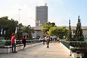 Israel, Haifa University,