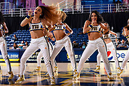 FIU Golden Dazzlers (Nov 12 2018)