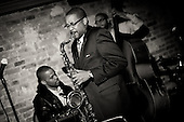 The Lionel Lyles Quintet at Club 347