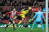 Brentford v Burton Albion 211117