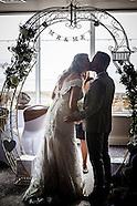 Wedding of Lee and Peta
