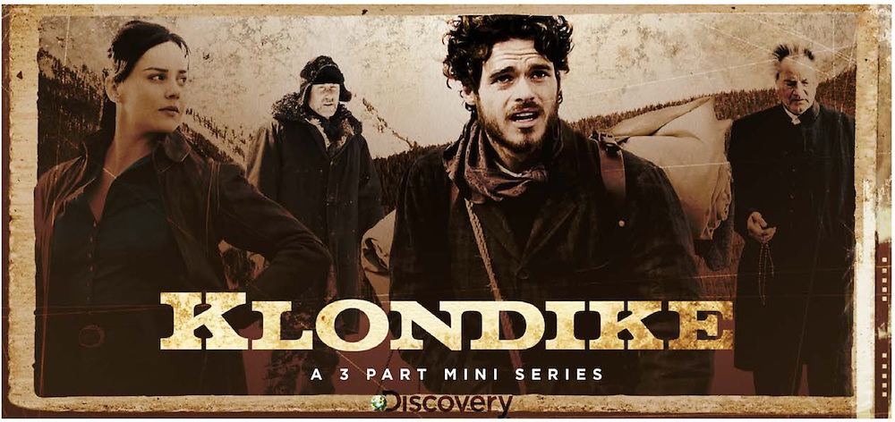 Klondike the mini series