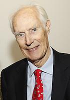 Sir George Martin CBE, The BRIT School Industry Day, Croydon, London..Thursday, Sept.22, 2011 (John Marshall JME)