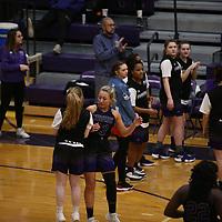 Women's Basketball: University of Northwestern-St. Paul Eagles vs. Crown College (Minnesota) Storm
