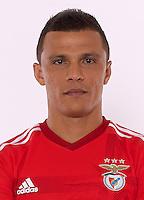 Portugal - Primera Liga Zon-Sagres 2014-2015 / <br /> Rodrigo Jose Lima dos Santos -<br /> ( Sl Benfica )