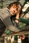 14.03.2007 Warszawa Szymon Majewski.Fot Piotr Gesicki