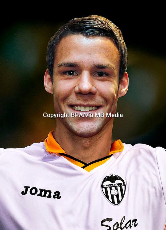 Juan Bernat ( Valencia CF )