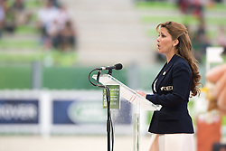 - Closing Ceremony - Alltech FEI World Equestrian Games™ 2014 - Normandy, France.<br /> © Hippo Foto Team - Jon Stroud<br /> 07/09/14