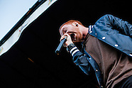Memphis May Fire - Vans Warped Tour 2013