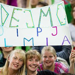 20120520: SLO, Basketball - Telemach League, Finals, KK Union Olimpija vs KK Krka