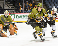 2018-19 North Bay Battalion