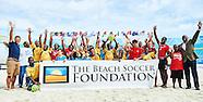 THE BEACH SOCCER FOUNDATION