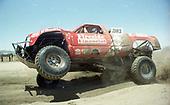 1995 Baja 500 Trucks