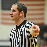2.14.2012 Referees Joel Jancsura and Matt Kendeigh