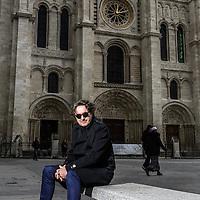 Goran Bregovic, compositeur contemporain et musicien