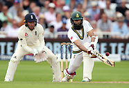 England v South Africa - Second Investec Test Match - Day Three 16 July 2017
