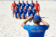 EURO BEACH SOCCER LEAGUE SUPER FINAL AND PROMOTION FINAL