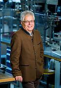 Prof. Dr.-Ing. Eckhard Weidner - Institutsleiter Fraunhofer-Institut für Umwelt-, Sicherheits- und Energietechnik UMSICHT