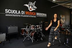 AMBRA BIANCHI<br /> SCUOLA DI MUSICA FERRARA