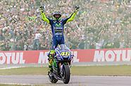 MotoGP - Grand Prix of Netherlands 2017