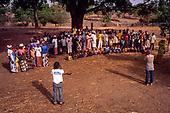 Action contre la faim, Kolondimba, Mali