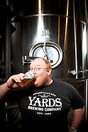 Yard's Brewing / Tom Kehoe