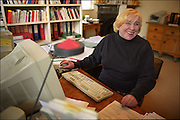 Author, essayist and playwright