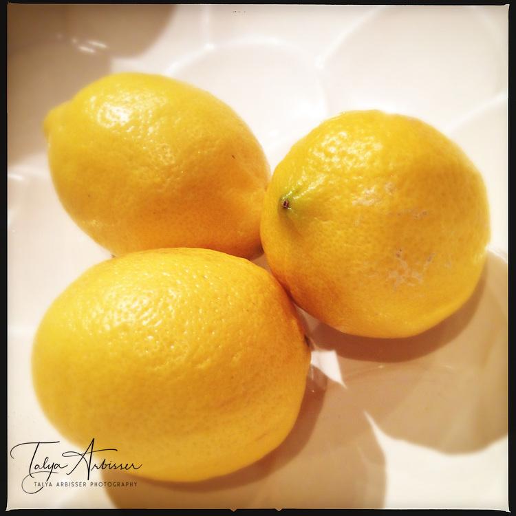 Lemony fresh - Houston, Texas