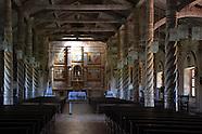 San Javier Jesuit Mission, Santa Cruz, Bolivia