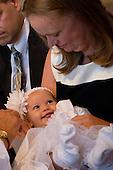St Lukes Baptism 2013