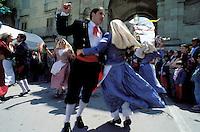 Local festival - Marsala - Sicily -Italy
