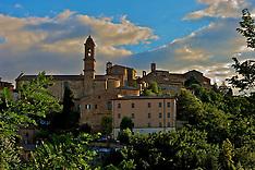 Montepulciano, Italy (Tuscany)