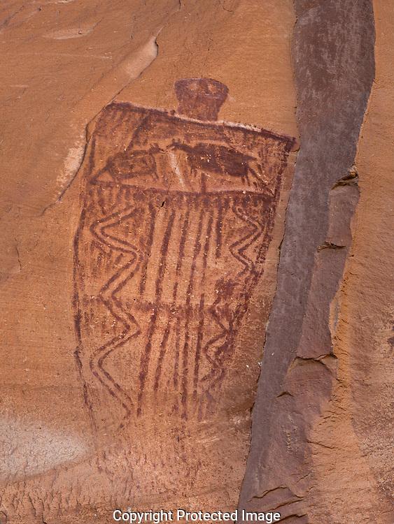 Great Gallery, Canyonlands National Park, Utah