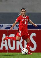 Fifa Womans World Cup Canada 2015 - Preview //<br /> Algarve Cup 2015 Tournament ( Vila Real San Antonio Sport Complex - Portugal ) - <br /> Usa vs Switzerland 3-0 ,  Nicole Remund of Switzerland