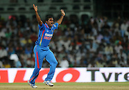 Cricket - India v West Indies 5th ODI Chennai