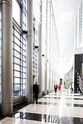 Corporate Bank shoot. City of London