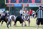Played at Parkway Panther Stadium, Bossier City, La.