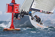 PORTUGAL, Cascais, AUDI MedCup, 15th May 2010,  Portugal Trophy, TP52 Bigamist7.
