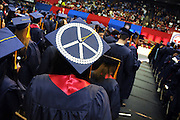 Graduation, University of Arizona, Tucson, Arizona, USA.