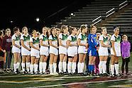 UMBC vs. Vermont Womne's Soccer 10/13/16