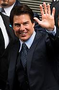 "Tom Cruise previeuw ""Edge of Tomorrow"""