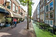 Binnenstad Delft.