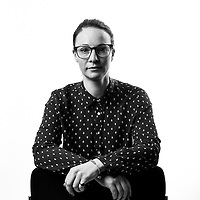 Caroline Albery, Army-Royal Army Medical Corps, 2005-2010, Lance Corporal, Afghanistan, Veterans Portrait Project UK, London, England