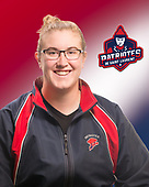 Portraits Hockey Féminin 2017-2018
