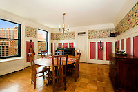 Dining Room at 924 West End Avenue