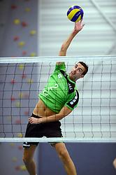 22-10-2014 NED: Selectie SSS seizoen 2014-2015, Barneveld<br /> Topvolleybal SSS Barneveld klaar voor het nieuwe seizoen 2014-2015 / Ralph Koomen