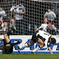 Ayr Utd v St Johnstone...24.04.04  <br />