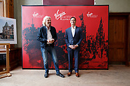 Virgin Hotels Edinburgh event - 22 May 2018