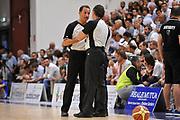 DESCRIZIONE : Campionato 2014/15 Serie A Beko Dinamo Banco di Sardegna Sassari - Grissin Bon Reggio Emilia Finale Playoff Gara3<br /> GIOCATORE : Arbitro Referee<br /> CATEGORIA : Arbitro Referee<br /> SQUADRA : AIAP<br /> EVENTO : LegaBasket Serie A Beko 2014/2015<br /> GARA : Dinamo Banco di Sardegna Sassari - Grissin Bon Reggio Emilia Finale Playoff Gara3<br /> DATA : 18/06/2015<br /> SPORT : Pallacanestro <br /> AUTORE : Agenzia Ciamillo-Castoria/C.Atzori