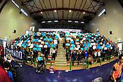 DESCRIZIONE : SASSARI LEGA A 2011-12 DINAMO SASSARI - CASALE MONFERRATO<br /> GIOCATORE : TIFOSERIA DINAMO<br /> SQUADRA : DINAMO SASSARI - CASALE MONFERRATO<br /> EVENTO : CAMPIONATO LEGA A 2011-2012 <br /> GARA : DINAMO SASSARI - SQUADRA AVVERSARIA<br /> DATA :09/10/2011<br /> CATEGORIA : TIFOSI<br /> SPORT : Pallacanestro <br /> AUTORE : Agenzia Ciamillo-Castoria/M.Turrini<br /> Galleria : Lega Basket A 2011-2012  <br /> Fotonotizia : SASSARI LEGA A 2011-12 DINAMO SASSARI - CASALE MONFERRATO<br /> Predefinita :